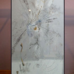 Painting on Glass - Remaining Ambiguous