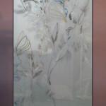 Painting on Glass - Remaining Ambigous
